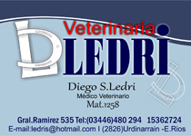 VETERINARIA LEDRI