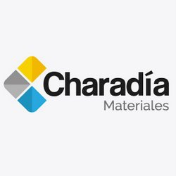 Charadia_Materiales
